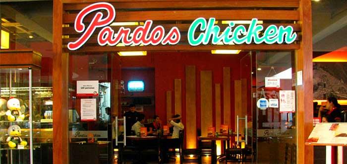Local de Pardos Chicken