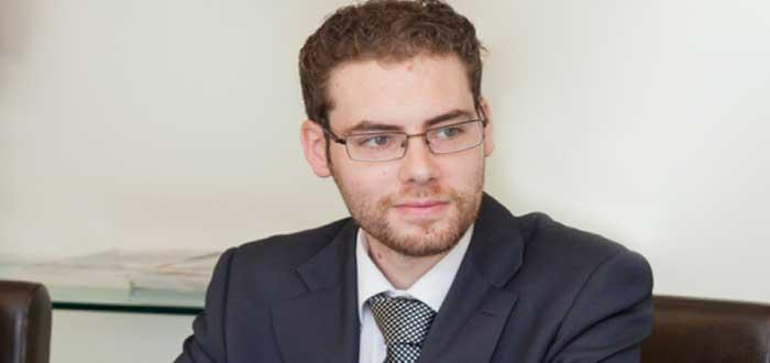 Alberto Gómez Toribio uno de los empresarios españoles