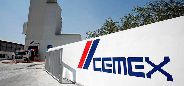 Cemex, una de las empresas mexicanas exitosas