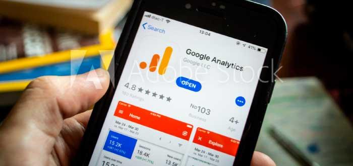 Google Analytics una de las herramientas digitales para emprendedores