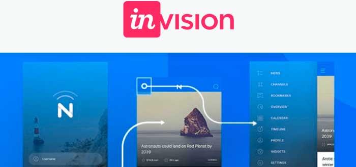 inVision herramientas digitales para emprendedores