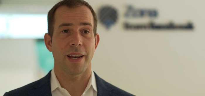 Javier Olivan uno de los empresarios españoles de éxito