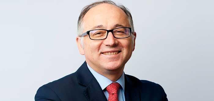 Luis Gallego empresarios españoles