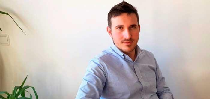 Pep Gómez uno de los emprendedores españoles más famosos