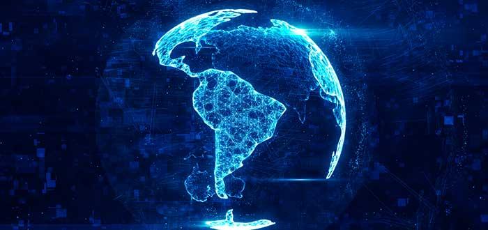 Transformación digital en amércia latina