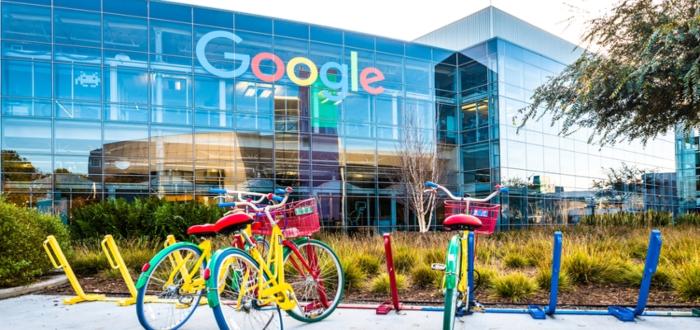 Las premisas de la cultura organizacional de Google