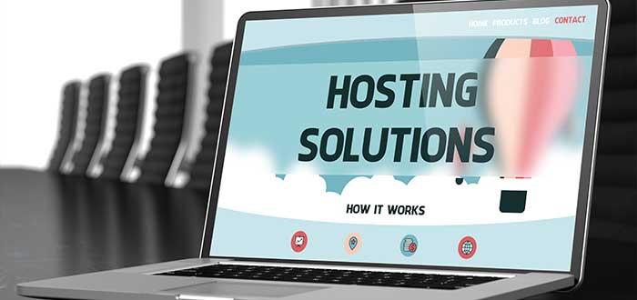 hosting ideal