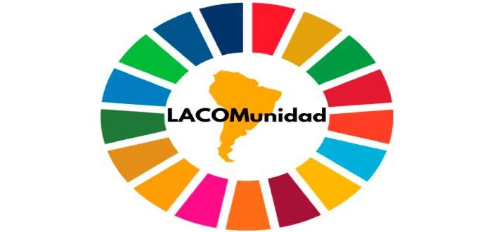 logo de LACOMunidad