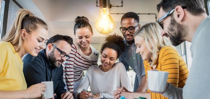 ¿Cómo hacer más efectivas las reuniones de trabajo?