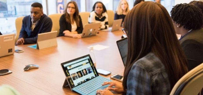Las maestrías más populares en la formación en línea