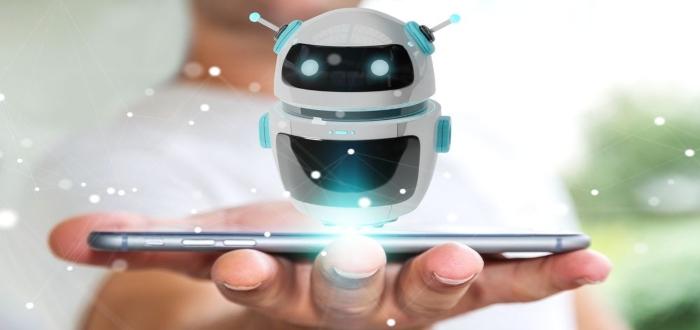 Los chatbots están destinados a mejorar la participación del cliente y reducir sustancialmente los gastos de atención al cliente.