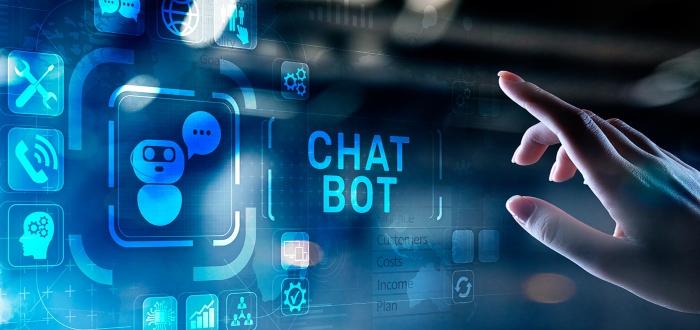 Los chatbots son la mejor herramienta de respuesta para el usuario.