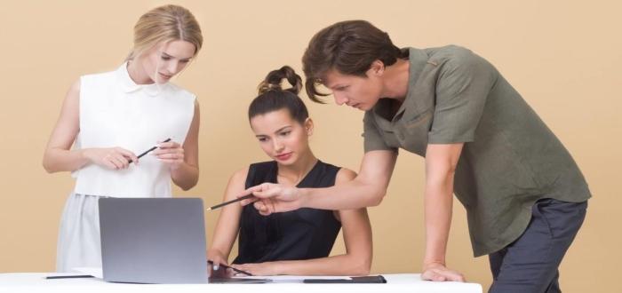 La delegación de funciones no es quitarle tareas a tu lista de pendientes