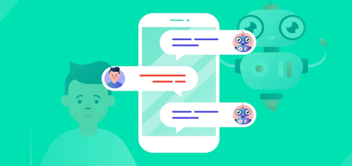 Crea los chatbots para tu empresa y mejora tu interacción con los clientes