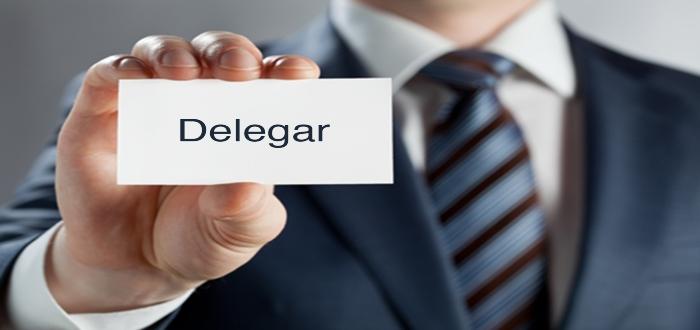 La delegación de funciones ha llegado para romper con límites entre jefe y subordinado