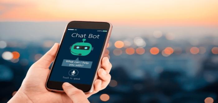 Conoce los tipos de chatbots segun sus funciones: interaccional, canal e inteligencia