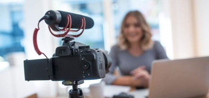 Prepara tu talento para realizar video marketing
