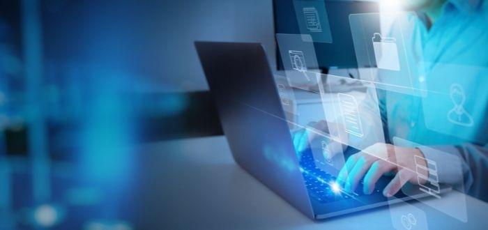 software de gestión inteligente