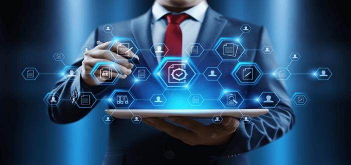 Automatización y capacidad son unas de las características de los sistemas de información