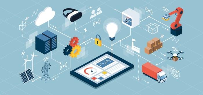 Pasos para crear un sistema de información