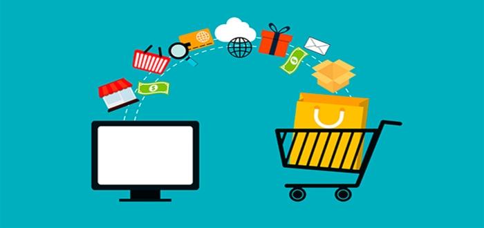 Las estrategias del comercio electrónico llenan el carrito de compras