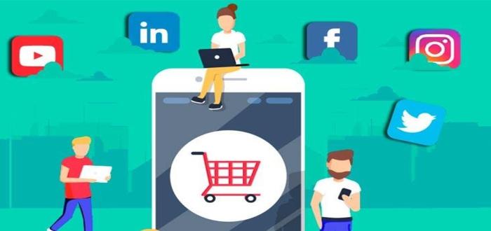 Incluye las redes sociales en tus estrategias del comercio electrónico