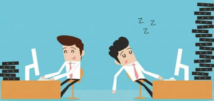 Dormir bien aumenta la productividad