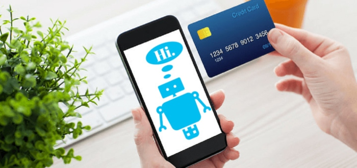 Chatbots para servicios bancarios