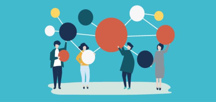 Crea partners con las estrategias del comercio electrónico