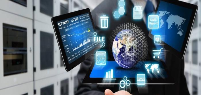 Sistemas de información para los dispositivos de tu empresa