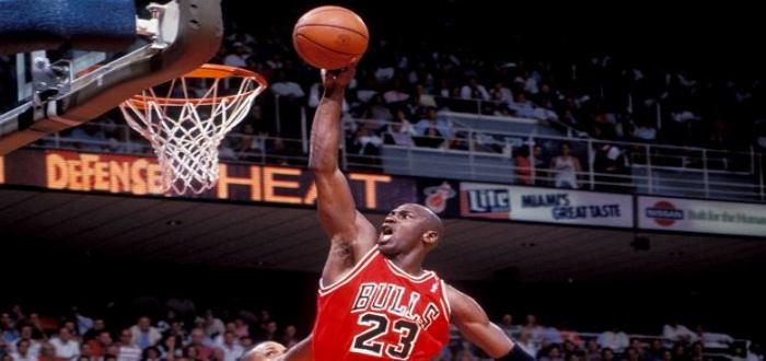 Conoce las frases de Michael Jordan