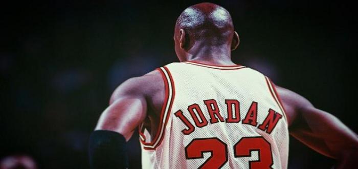 No debemos tener miedo al fracaso segun las frases de Michael Jordan