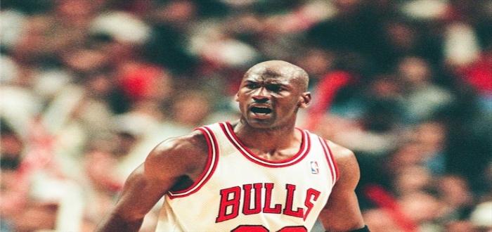 Las mejores frases de Michael Jordan