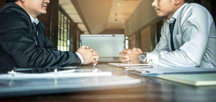 Consejos para incluir en las características de un negociador