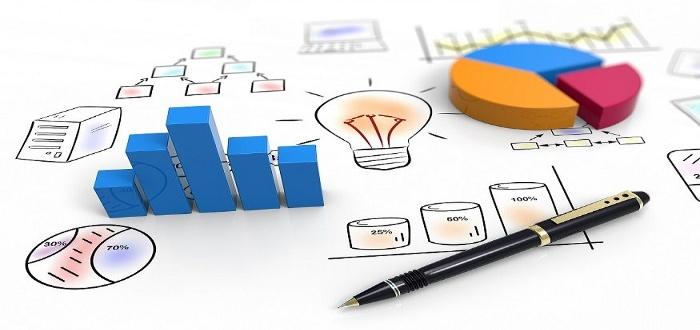 Objetivos y recursos son parte de la estructura de un estudio de factibilidad