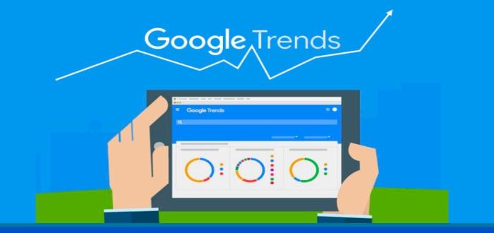 Google Trends es una herramienta para la inteligencia de mercado que te ayudará con datos geográficos