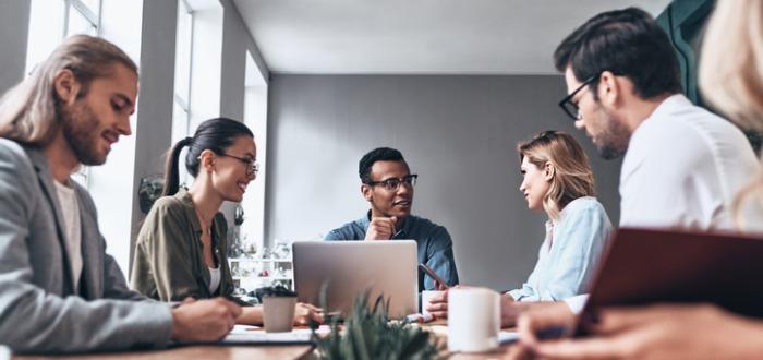 Por qué los team buildings son cada vez más importantes en las empresas