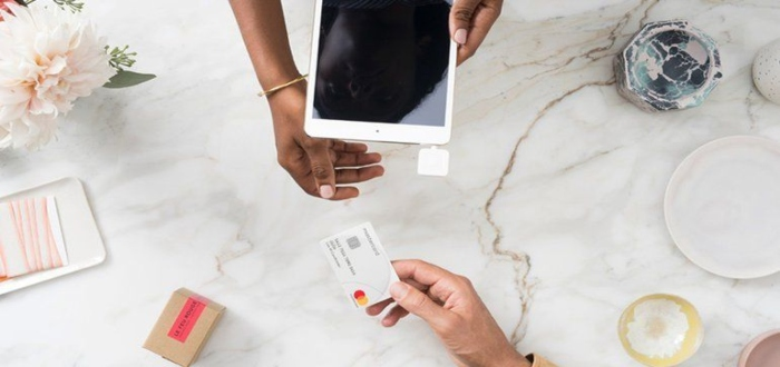 Digitalización con MasterCard