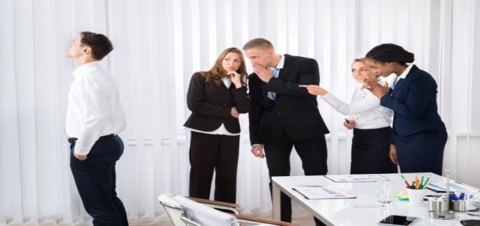 Características del personal tóxico en el trabajo