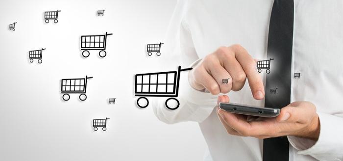 Vender productos para monetizar un blog